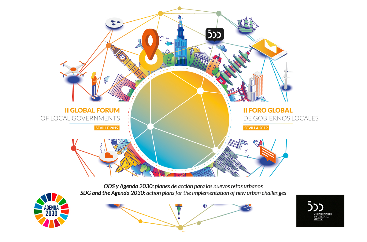 2019 Edition - Global Foro of Local Goverments : Global Foro of